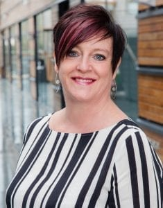 Maureen Darrie